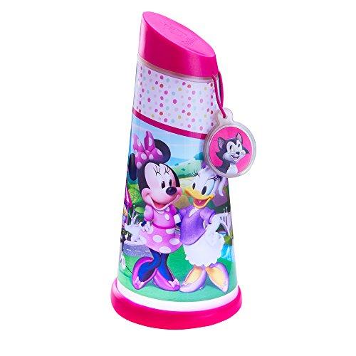 Minnie Mouse 274MTM Yes GoGlow-Taschenlampe und Nachtlicht (Minnie Taschenlampe)