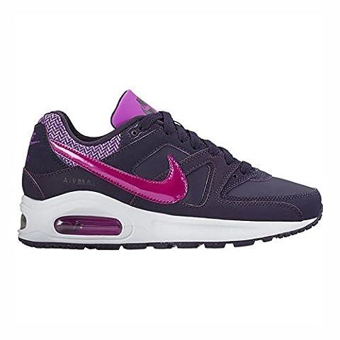 Nike Mädchen 844355-551 Turnschuhe, Lila, 36 EU