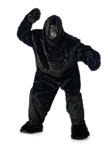 Limit Sport MA067 - Schwarzer Gorilla, M