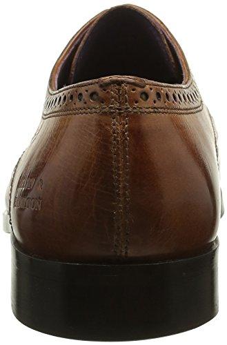 Melvin & Hamilton Lance 3, Chaussures basses homme Marron (Crust Tan Hrs)