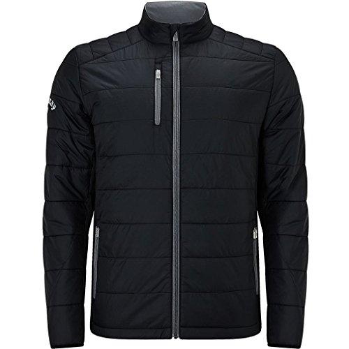 Callaway 2017 Hommes Golf Opti-Therm Fiber Filled Puffer Fleece Windproof Jacket