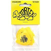 Dunlop 418P.73 Tortex Standard Player Pack (Pack of 12)