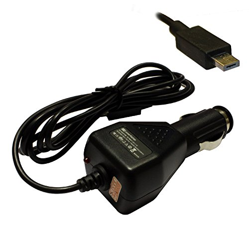 Power4Laptops ASUS E200HA-FD0080TS Chargeur Adaptateur CC pour Voiture (Allume Cigare)