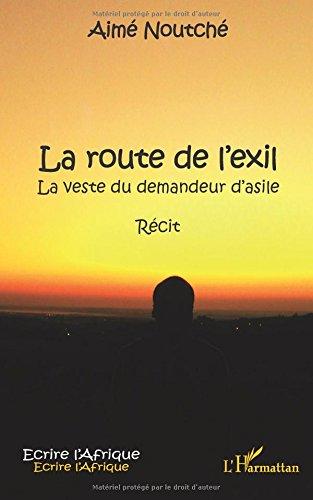 La route de l'exil