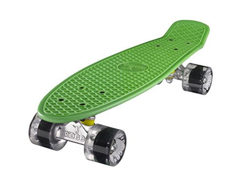 ridge-skateboards-22-mini-cruiser-skateboard-verde-chiaro