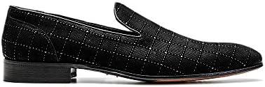 DIS - Zapatos personalizadas - Slip on - Hombre