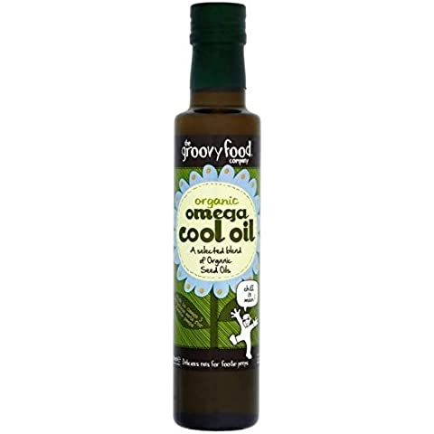 The Groovy Food Co Cibo Groovy Fresco 250ml Olio