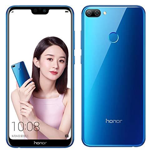 Huawei Honor 9N (9I), 5.84 Zoll, Nano-SIM, Dual Stand-by, 64/128 GB, 4 GB RAM, Hauptkamera Dual13 MP