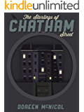 The Starlings of Chatham Street