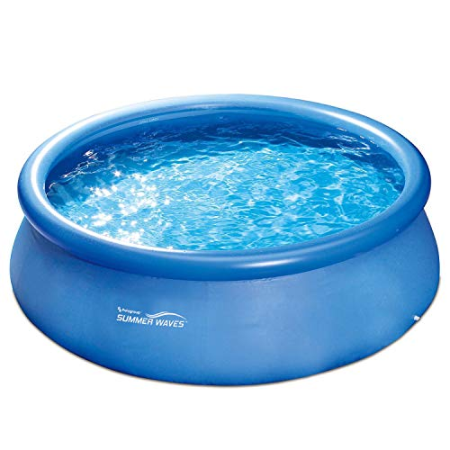 Summer Waves Fast Set Quick Up Pool 366x91cm Swimmingpool - 3