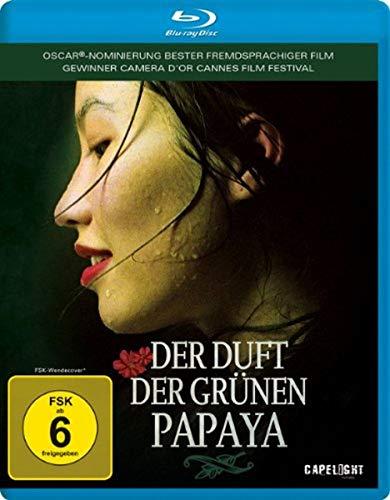 Der Duft der grünen Papaya (Blu-ray) - Duft Grün