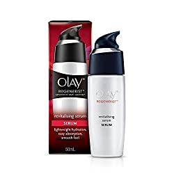 Olay Regenerist Advanced Anti-Ageing Revitalising Skin Serum, 50ml