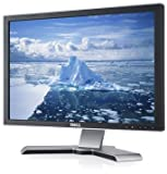 Dell UltraSharp 2009 W 20-Inch Widescreen Flat Panel Monitor