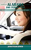 #1: Alabama DMV Permit Test: 300 Questions and Answers Required To Pass Your DMV Exams