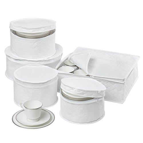 honey-can-do-sft-01630-lot-de-5-housses-de-rangement-pour-service-a-vaisselle-polyester-blanc-1710-x