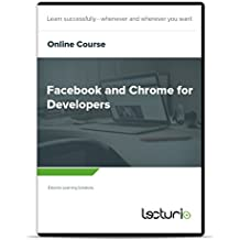 Online-Videokurs Facebook and Chrome for Developers von Eduonix Learning Solutions