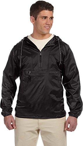Jesus Saves auf American Apparel Fine Jersey Shirt Schwarz - Schwarz
