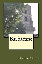 Barbacane