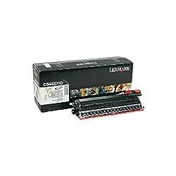 Lexmark C540X31G Black Developer Unit for C54X Printer