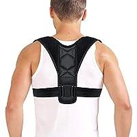 XLBHD Rückenhaltung Korrektor Für Frauen-Verstellbare Schulter Wirbelsäulenstütze Klavikula-Klammer-Rücken-Korrektur... preisvergleich bei billige-tabletten.eu