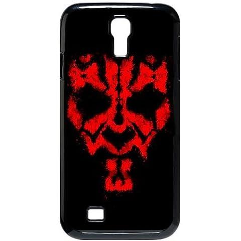 Star Wars Darth Maul Grunge 3N7362 cover samsung Galaxy S4 9500 Cell Phone Case Black 582NoV Camo Phone Cases