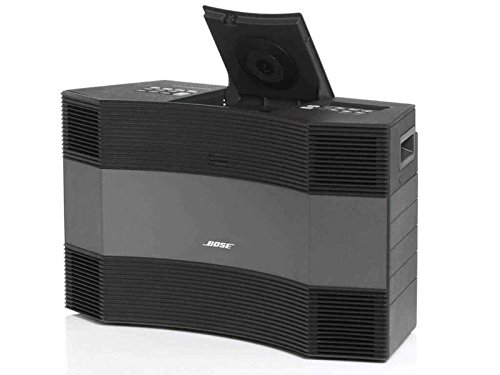 Bose Acoustic Wave Music System CD 3000 FM voll funktionsfähig inkl. FB -