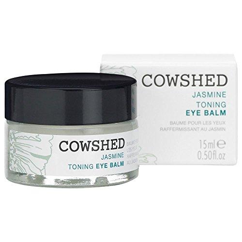 Cowshed 15ml Jasmine Toning Eye Balm