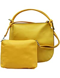 MISEMIYA - Borsa a Mano Donna Pochette e Clutch Borse a mano e a spalla  mano borsa 3706686d5d6