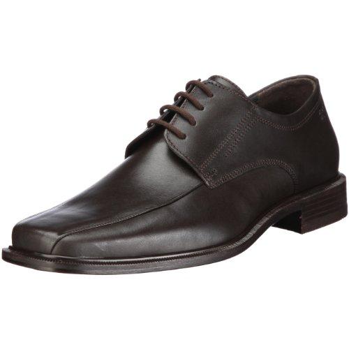 Fabio Hombres 3470 Zapatos 38 Marrones Hombres Fretz Vestir Los 51 4915 espresso De rtrARwxqpd