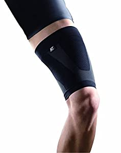 LP Support Power Sleeve 271 Thigh Compression Bandage