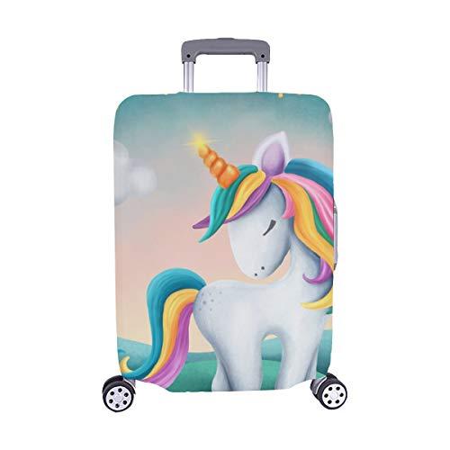 ec8eb1d012 🔝 Trolley Unicorno migliore più venduto collezione 2019 guida ai ...