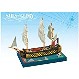 Sails Of Glory - Ship Pack Orient 1791