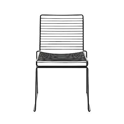 Hee Dining Stuhl von HAY auf Gartenmöbel von Du und Dein Garten