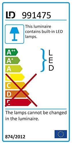 450 LED's Deko Baum Garten Äste Hof Beleuchtung Außen Steh Lampe Leuchtbaum Leuchten Direkt 86135-18