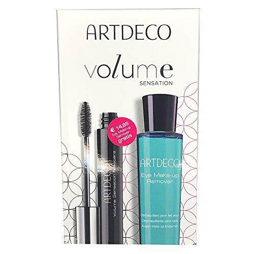 Artdeco Volume Sensation Mascara & Remover Set