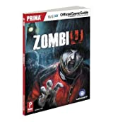 [ ZOMBIU PRIMA'S OFFICIAL GAME GUIDE BY HODGSON, DAVID S J](AUTHOR)PAPERBACK