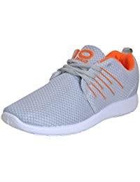 Pro (from Khadims) Mens Synthetic/Mesh Dress Sneakers