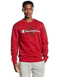 Champion Sweat-shirt à col rond pour homme