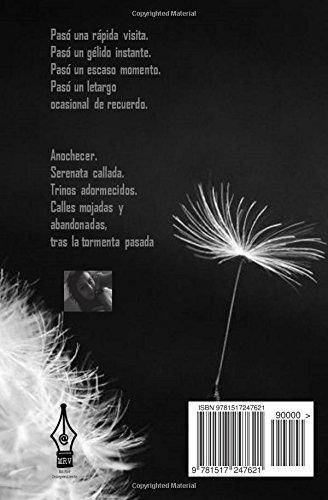 Versos perdidos en el viento