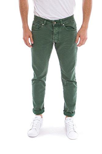 GAS -  Jeans  - Uomo Verde