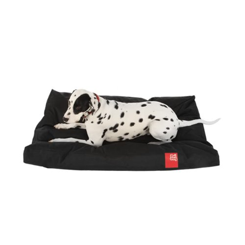 poi-dogr-large-dog-bed-black-poly-canvas-duvet-dog-beds-in-black-large-medium-dogs-41-105cm