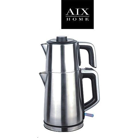 Akkaya S302 bollitore elettrico Teematik klasik Tea