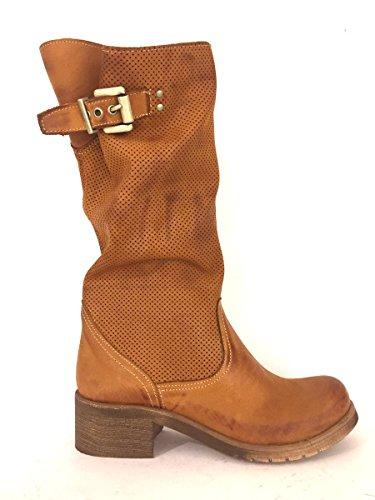 zeta-shoes-bottes-pour-femme-marron-cuir-38-eu-eu
