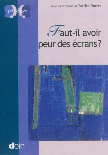 Vignette du document Faut-il avoir peur des écrans ?