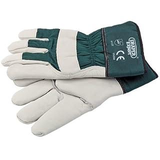 Draper 18273 XL Premium Leather Gardening Glove