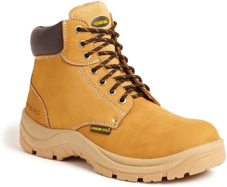 Sterling Steel SS819CM - zapatos de seguridad de cuero hombre