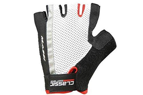 MASSI 50258 Handschuhe, Rot, Einheitsgröße Preisvergleich