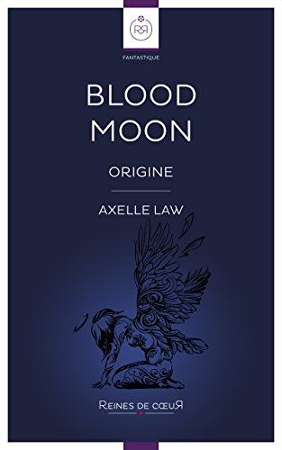 Blood Moon: Origine