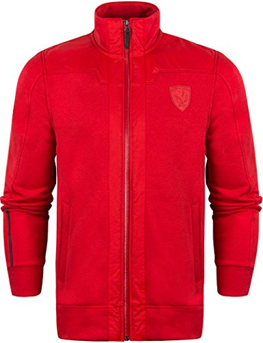 puma-ferrari-full-zip-up-sweater-track-top-red-small