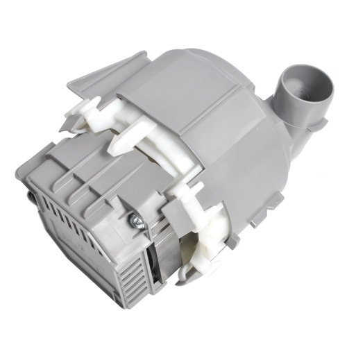 Neff Geschirrspüler Heizung Element Pumpe. Original Teilenummer 654575
